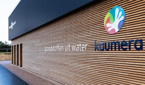 CMS Asset Management stelde een onderhoudsconcept op voor de Kaumera grondstoffenfabriek in Zutphen