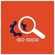 ISO 55000 scan/audit