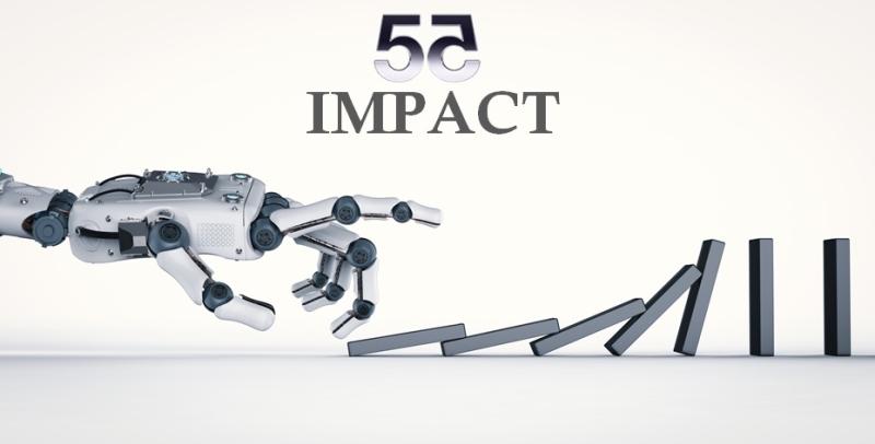 Jubileum jaarbijeenkomst van NVDO met het thema impact